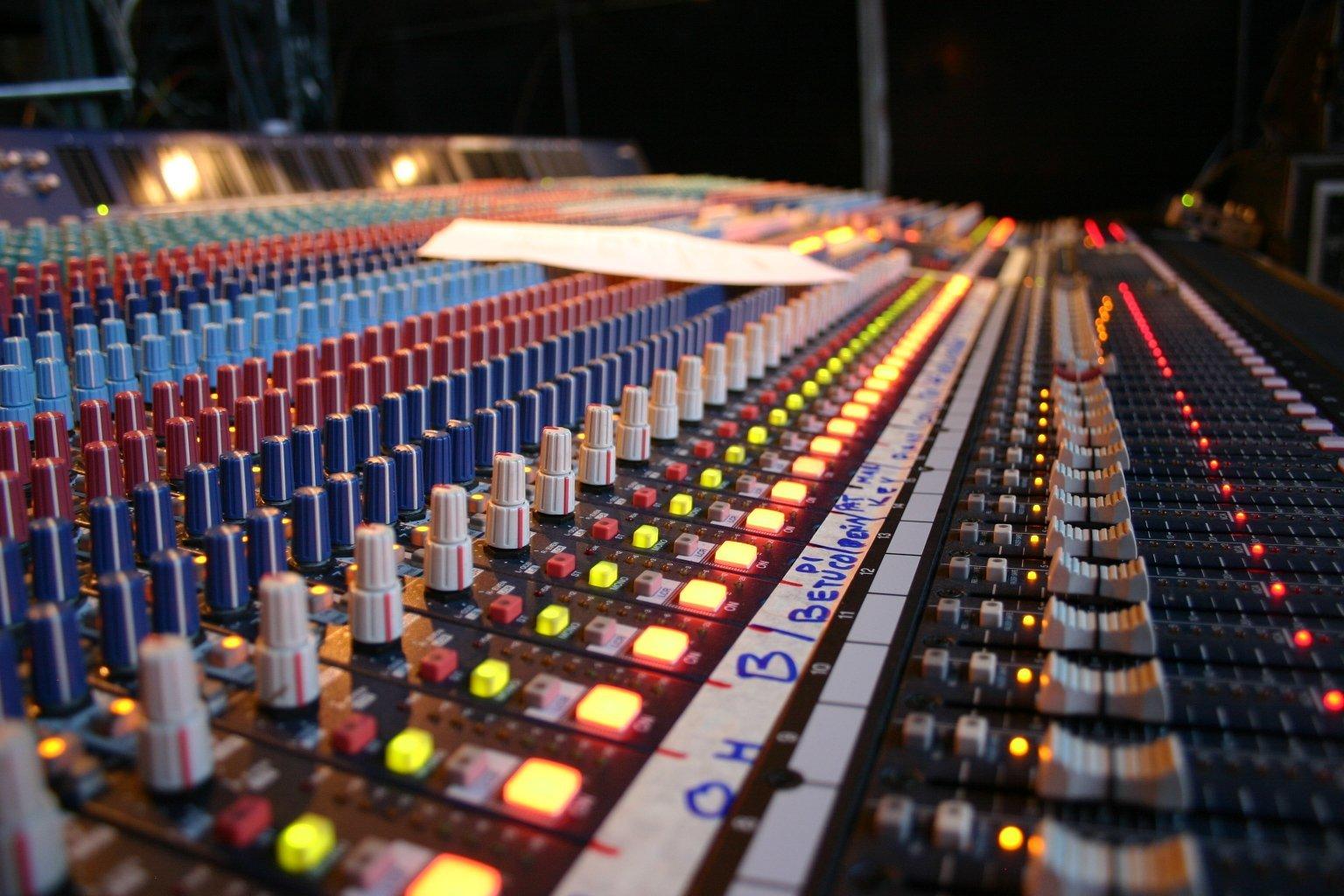 Musiikkiteknologia